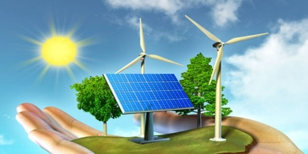 Energy and Conservation