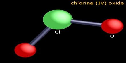 Chloromonoxide