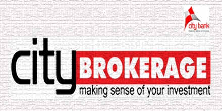 Business Operating Process of City Brokerage Limited