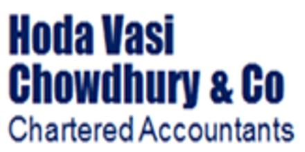 Internship Experiance at Hoda Vasi Chowdhury Chartered Accountants