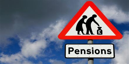 Introduction to Pension