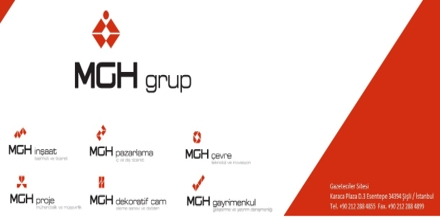 Freight Forwarding MGH Group