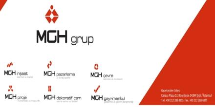 Freight Forwarding MGH Group