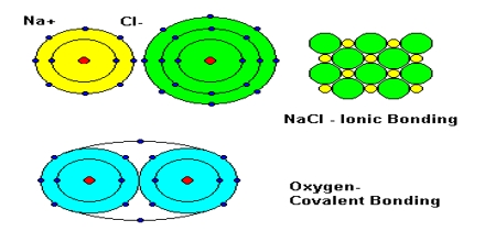 Ionic Covalent And Metallic Bonding Assignment Point
