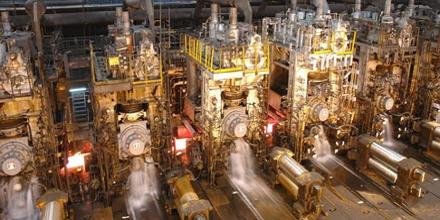 Metals in Industry