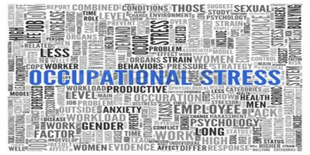 Occupational Stress in workplace