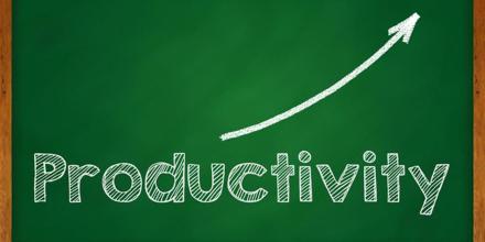 Productivity in Economics