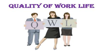 Quality of Working Life