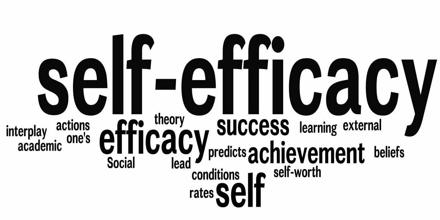 Masters thesis the influence of self efficacy on entrepreneurship