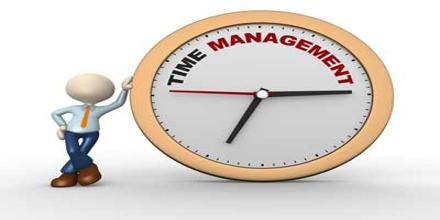 Time Management Act