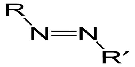Azo Compounds