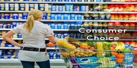 Theory of Consumer Choice