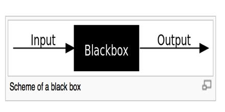 About Black Box