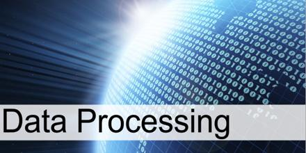 About Data Processing