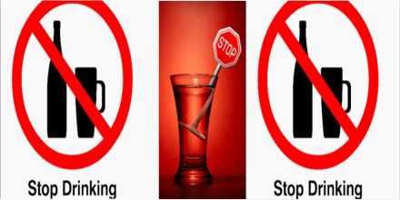 Positive and Negative Effects of Alcohol