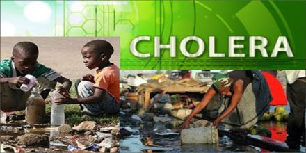 Causes of Cholera