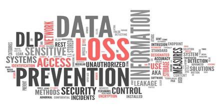 Data Loss Prevention Software
