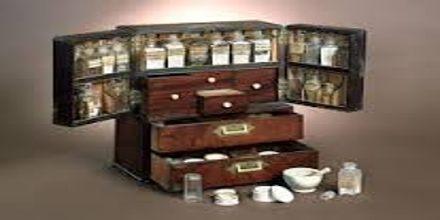 Medicine in the Nineteenth Century