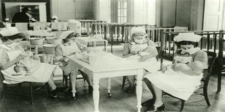 Nineteenth Century Nursing