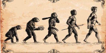 Evolution and Darwin