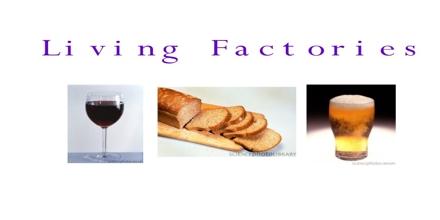 Living Factories