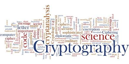 About Cryptography