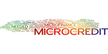 About Microcredit