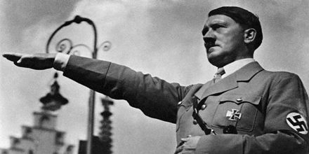 Lecture on Adlof Hitler