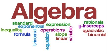 Lecture on Algebra