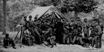 Lecture on American Civil War