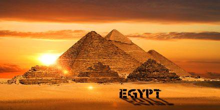 Ancient Civilizations of Egypt