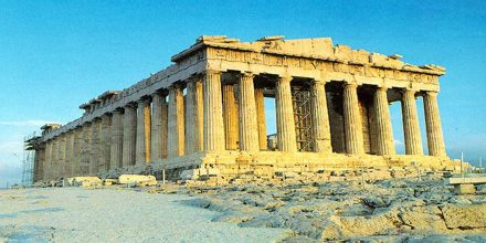 Lecture on Ancient Greece