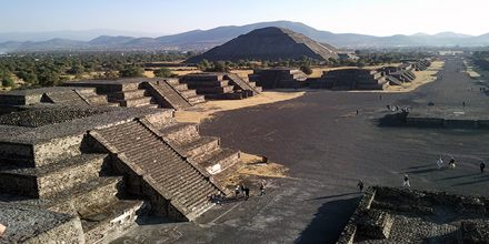 Lecture on Ancient Mexico