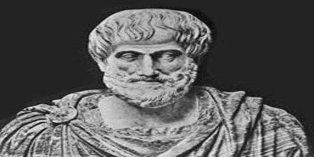 Lecture on Aristotle (384-322 BC)