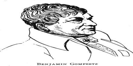 Benjamin Gompertz