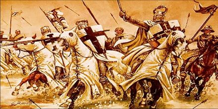 Lecture on Crusades