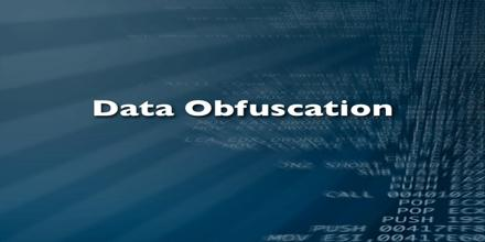 Data Obfuscation