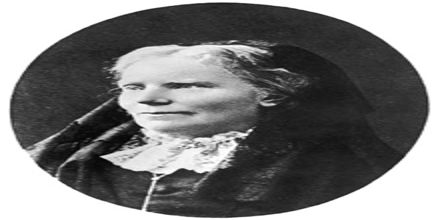 Lecture on Elizabeth Blackwell