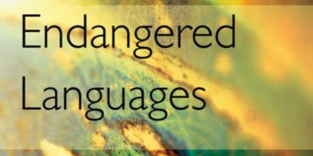 Endangered Language