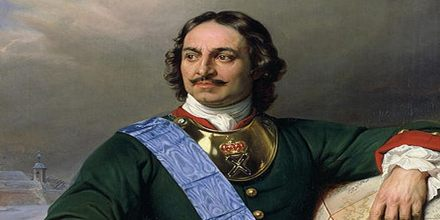 Lecture on European Rulers in the age of Absolutism