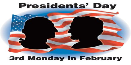 Lecture on February Presidents Day