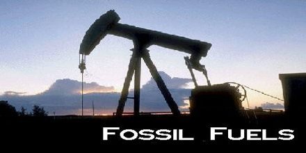Lecture on Fossil Fuels
