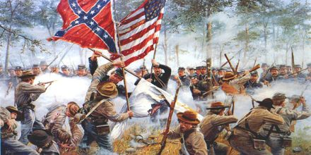 Lecture on Gettysburg Battle