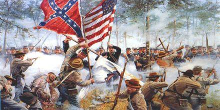 Lecture on Gettysburg Battle