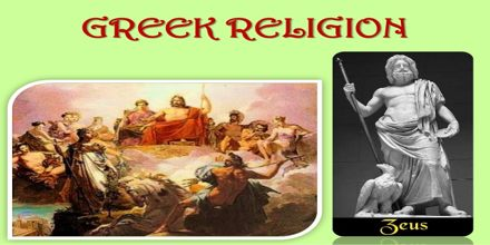 Greek Religion and Politics