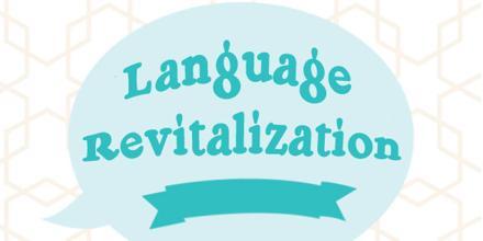 Language Revitalization