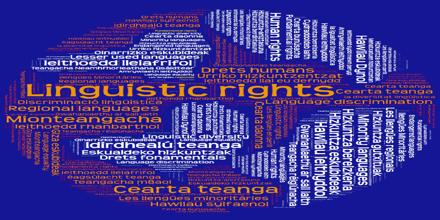 Linguistic Rights