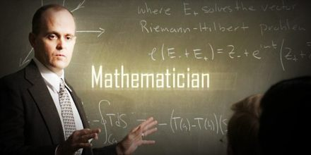 Lecture on Mathematicians