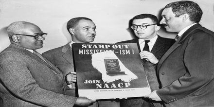 Lecture on NAACP