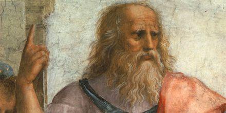Lecture on Plato (427-347 BC)